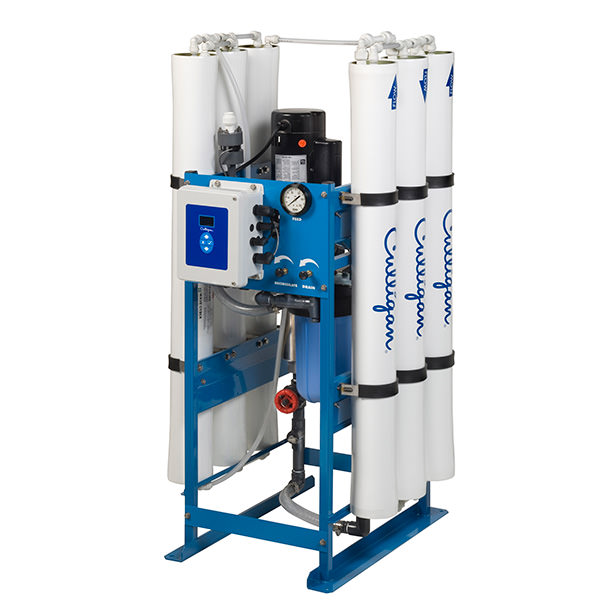 M2 reverse osmosis system