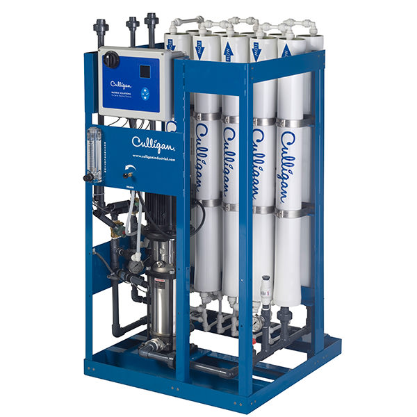 G2 reverse osmosis system